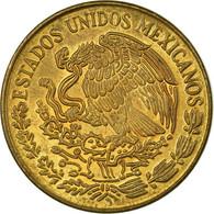 Monnaie, Mexique, 5 Centavos, 1971, TTB, Laiton, KM:427 - Mexico