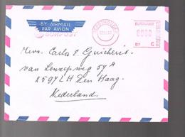 1996 DEPOTHOUDER 6000,00 > Den Haag (331) - Suriname