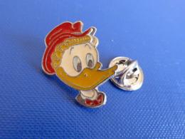 Pin's Disney - Gontran Bonheur - Glouton (GA18) - Disney