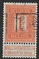 Kortrijk 1913  Nr. 2155B - Precancels