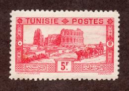 Tunisie  N°178 N* TB Cote 35 Euros !!! - Tunisie (1888-1955)