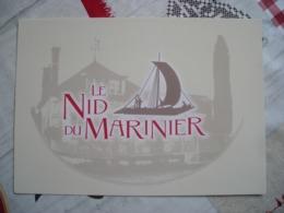 Le Nid Du Marinier, Bec D'Allier, Cuffy - France