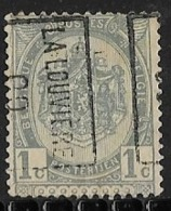 La Louviere 1900  Nr. 293Bzz - Precancels