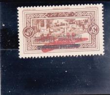 Grand-Liban PA 22** - Gross-Libanon (1924-1945)