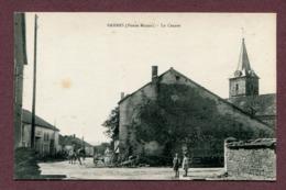 """BANNES  (52) : """" LE CENTRE """" - France"""