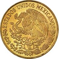 Monnaie, Mexique, 5 Centavos, 1972, TTB, Laiton, KM:427 - Mexico