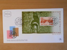 Fdc, Philately, Lions Gate - FDC