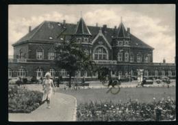Esbjerg - Banegården [AA44 5.837 - Dänemark