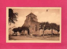 17 Charente Maritime, Ancienne Ville Forte De Brouage, Animée, Tacot, (Etourneau) - Frankrijk