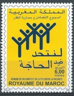 Maroc Yvert N° 1245 **   - Bce 21713 - Marokko (1956-...)