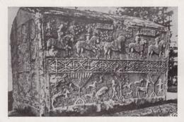 Dolmen Menhir - Kulin Ban Stone , Museum In Sarajevo Bosnia - Dolmen & Menhire