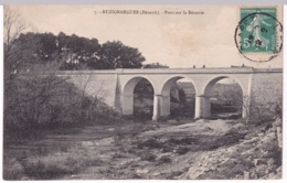 BUZIGNARGUES - France