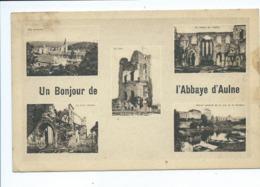 Gozée Bonjour Abbaye D'Aulne - Montigny-le-Tilleul