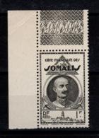 Cote Des Somalis - YV 182 N** - Unused Stamps