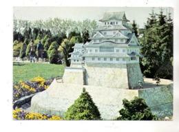 4030 RATINGEN, MINIDOMM, Himeji-Tempel Japan - Ratingen