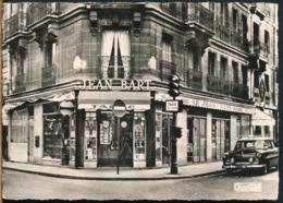 °°° 14138 - FRANCE - 75 - PARIS - TABAC LE JEAN BART , 43 RUE VANEAU - 1973 With Stamps °°° - Altri Monumenti, Edifici