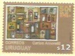 IVERT Nº1982**2001 - Uruguay