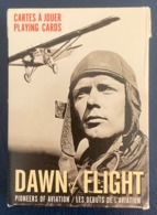Dawn Of Flight Playing Cards, Piatnik, Austria, New, Sealed - Playing Cards (classic)