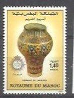 IVERT Nº943**1983 - Marruecos (1956-...)