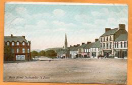 Castlewellan Co Down 1908 Postcard Mailed - Down