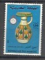 IVERT Nº924**1982 - Marruecos (1956-...)
