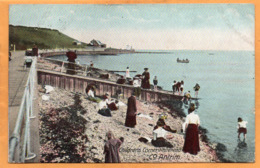 Whitehead Co Antrim 1908 Postcard Mailed - Antrim / Belfast