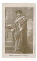 Madame La Baronne De Vaughan  G.ONKELINX  Editeur:Decaigny F. - Femmes Célèbres