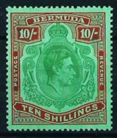 Bermudas (Británica) Nº 117 Nuevo* Cat.65€ - Bermudas