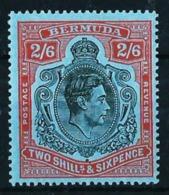 Bermudas (Británica) Nº 115 Nuevo* Cat.15€ - Bermudas