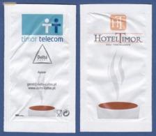 Hôtel / Hotel - Hotel Timor, Timor Leste / Cafés Delta, Portugal - Sucres
