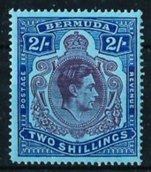 Bermudas (Británica) Nº 114 Nuevo* Cat.7€ - Bermudas