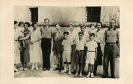 120919E - PERSONNALITE ROYAUTE FAMILLE ROYALE - Famille Royale De Yougoslavie Marie Roi Pierre II André Tomislav - Royal Families