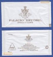 Delta, Portugal - Hôtel/ Hotel Palácio Estoril Luxe Hotel & Golf / Estoril, Cascais Portugal - Sucres
