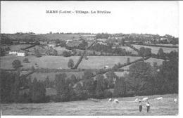 MARS - Village - La Rivière - Francia