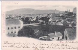 AUTRICHE(LINZ) - Linz