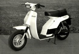 BENELLI S8 12*18cm+- Moto MOTOCROSS MOTORCYCLE Douglas J Jackson Archive Of Motorcycles - Sonstige