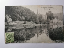 Lasauvage, Paysage, Cache Rodange - Altri