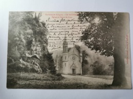Lasauvage, Église Et Pierre De Cron - Altri