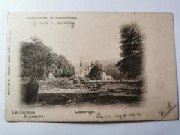 Lasauvage, G. D De Luxembourg - Otros