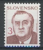 ** Slovaquie 1993 Mi 180, (MNH) - Slovakia