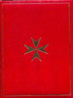 Les Grands Ordres De Chevalerie Arnaud Chaffanjon 1969 - Libri