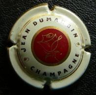 (dch-167) CAPSULE-CHAMPAGNE Jean Dumangin - Champagne