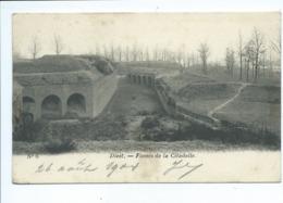 Diest Fossés De La Citadelle - Diest