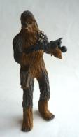 FIGURINE  PVC  STAR WARS LUCAS FILM 2007 CHEWBACCA - Star Wars