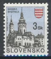 ** Slovaquie 1994 Mi 206, (MNH) - Slovakia
