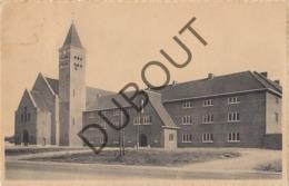 Postkaart/ Carte Postale GENK  Kerk En Klooster   (O904) - Genk