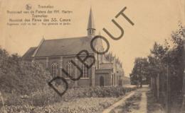 Postkaart/ Carte Postale TREMELO Noviciaat Van De Paters Der HH Harten  (O911) - Tremelo