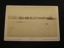 PHOTOGRAPHIE - TOULON - Vue Générale De Morillon  [Circa 1873] - Photos