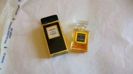 """Miniature De Parfum Chanel """" Coco  """"  Eau De Parfum - Miniaturen Damendüfte (mit Verpackung)"""