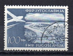 Sello   Nº  A-40  Yugoslavia - Aéreo